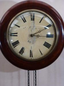 Postmans Alarm Clock Postmans Wall Clock Postmans Clock Essex