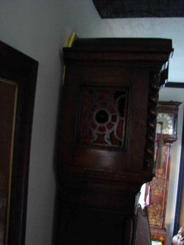 Westminster Whittington St Michaels Chiming Longcase Clock