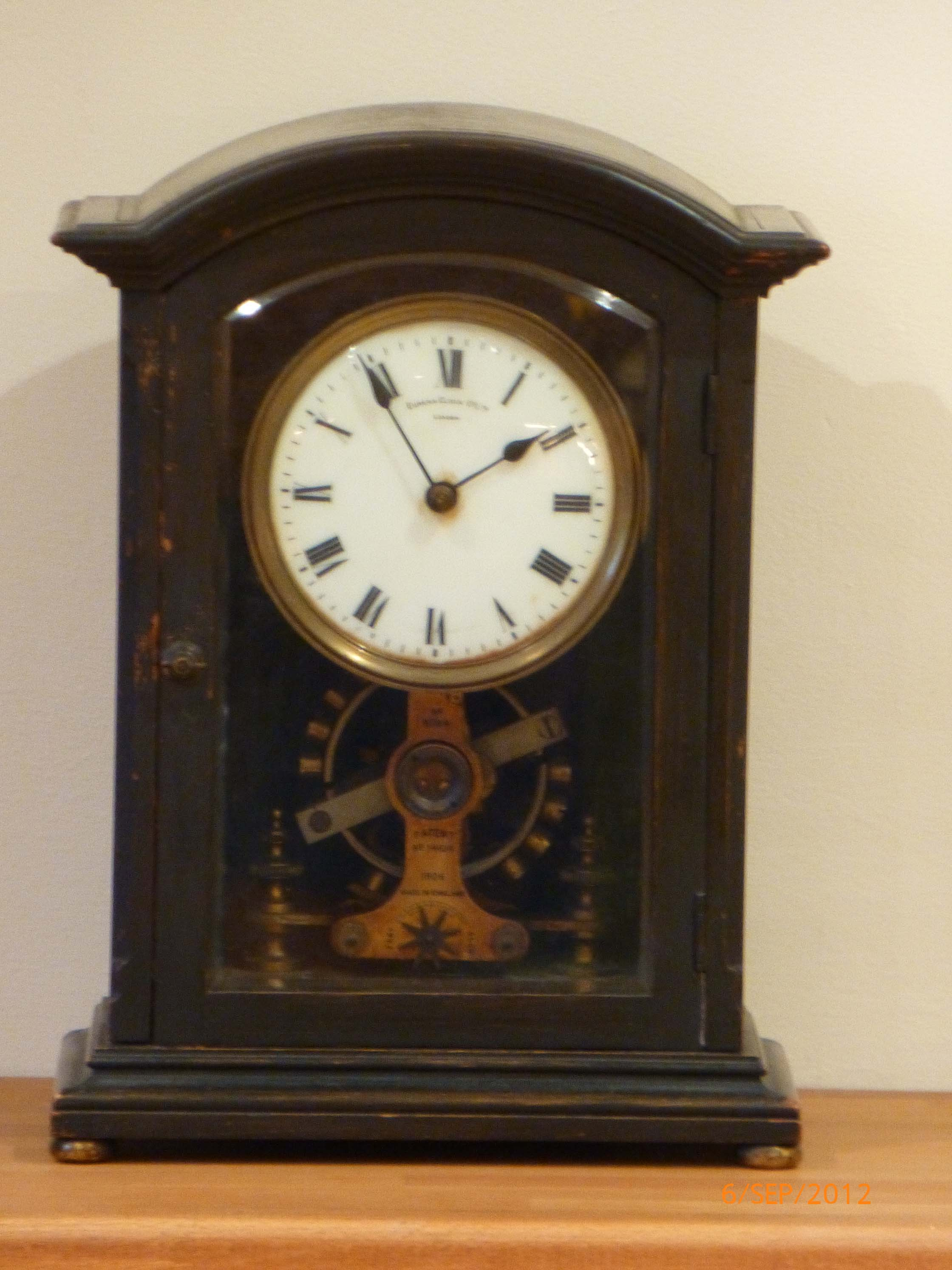 Eureka Clock Eureka Electric Clock Battery Clock Essex